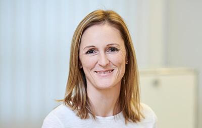Sabine Melzer