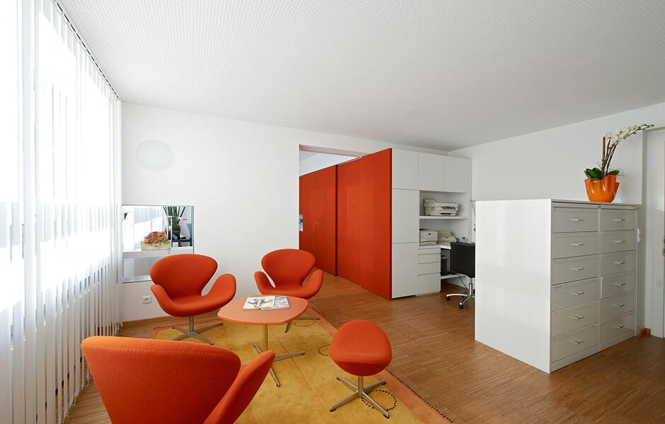 HNO-Hollenstein Büro